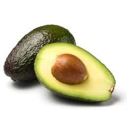 Avocat hass piece